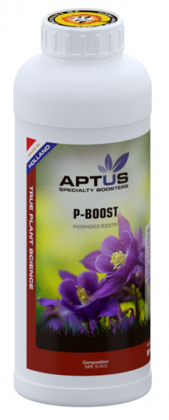 Aptus P-Boost 1000 ml
