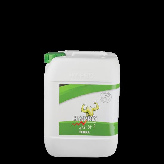 Hy-Pro Erde Blühdünger 10 L