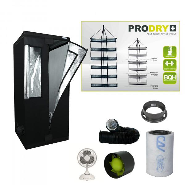 Trockenbox 100, drybox Kit 100