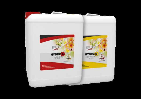 Hy-Pro Hydrodünger 10 L