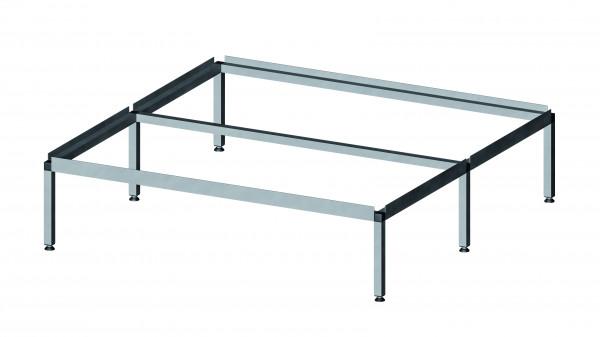 growRACK modular 1.2 / 25, 120 x 120 cm