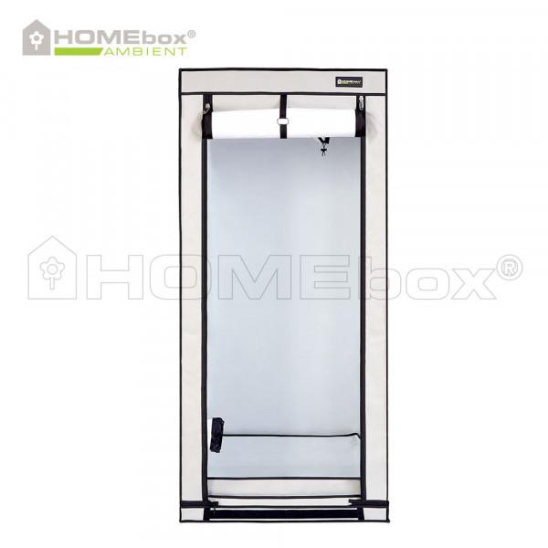 HOMEbox Ambient Q80+, 80cm x 80cm x 180cm