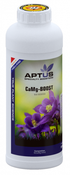 Aptus CaMg-Boost, Knospenbooster, 1000ml