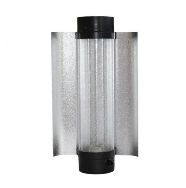 PK Cool-Tube, ø 150 mm, L=580 mm, Außenreflektor, 600-1000 W, ohne Kabel