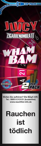 JUICY Blunt Rolls Wham Bam 1 stk.