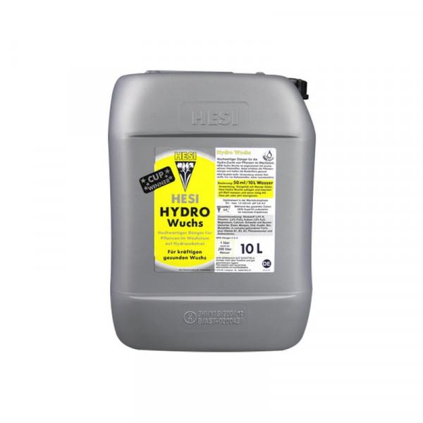 Hesi Hydro Wuchs 10 L