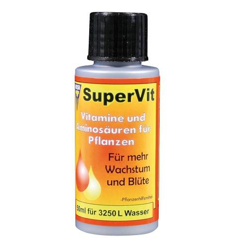 HESI Super Vit 50ml+ Pipette