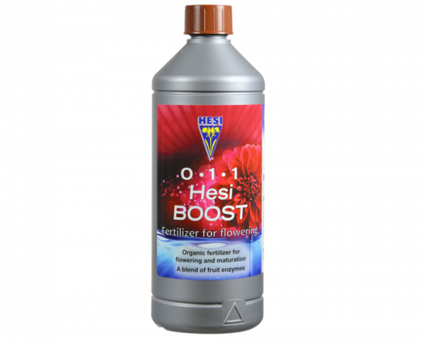Hesi BOOST 1 Liter, Blühstimulator