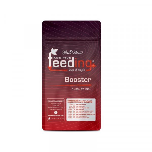 Powder Feeding Booster 125g