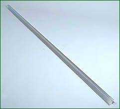 Einzelne Schiene für Lightrail, 1,80 m