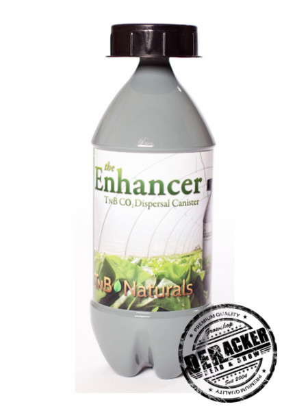 the enhancer co2 TNB