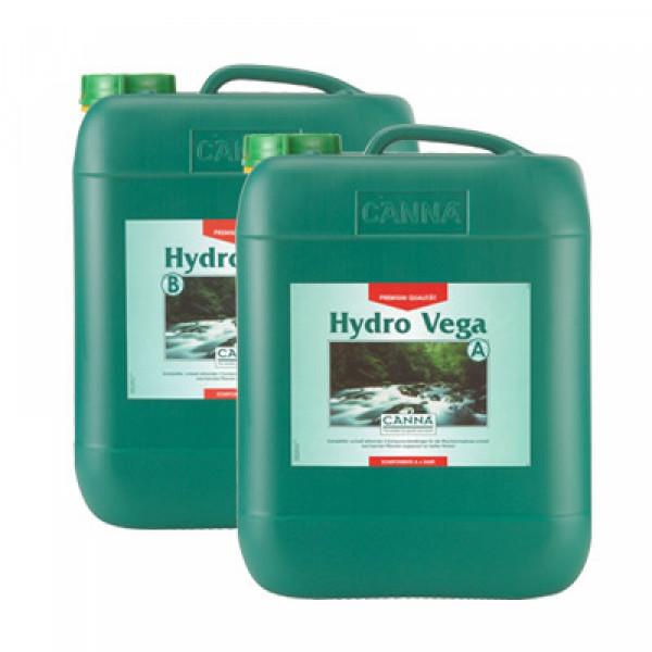 Canna Hydro Vega AundB, 10L