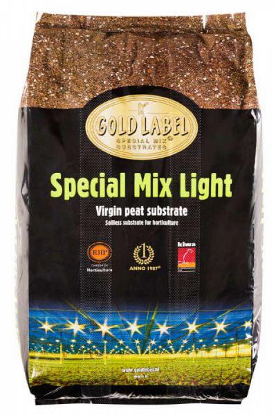 Gold Label Special Mix Light 45 EN Liter