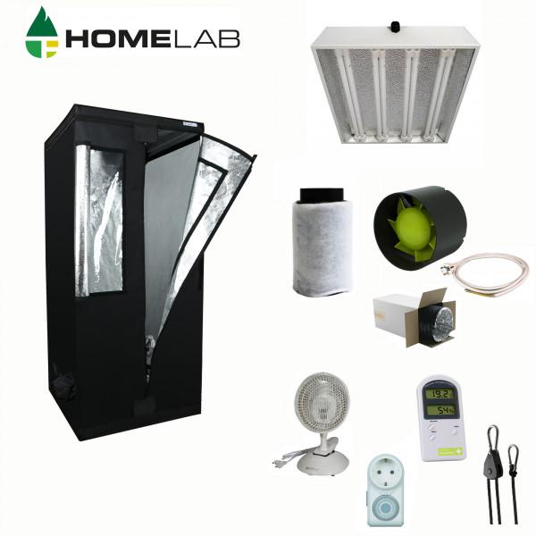 Homelab 80 Komplettset, 4x55watt ESL