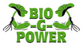 Logo Bio-G-Power