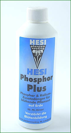 Produktbild HESI Phosphor Plus  500ml