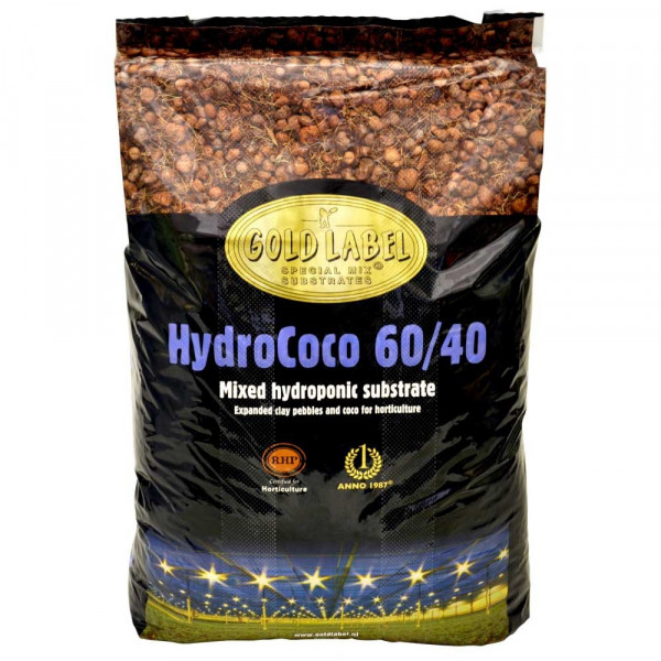 GOLD LABEL HYDROCOCO (60/40) 45 EN Liter