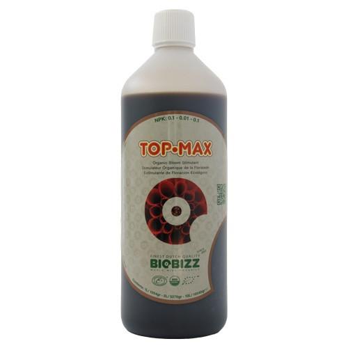 BioBizz TOP-MAX 1L, Blütestimulator