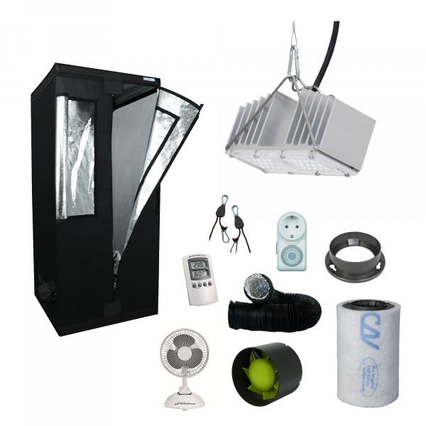 Homelab 60 mit 1x Sanlight Q1W 50W LED S2.1, Komplett Set