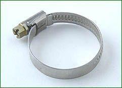 Schlauchschelle für 28 - 40 mm, 1 Stk.