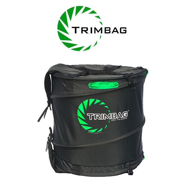 Trimbag Dry Trimmer Erntehelfer