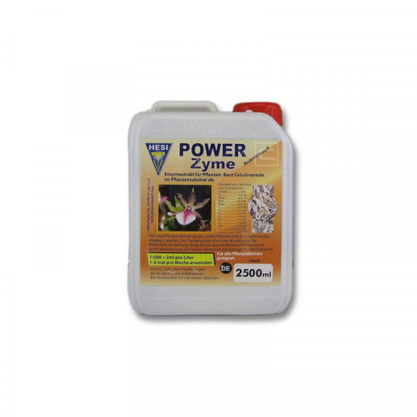 Hesi Power Zyme 2,5L