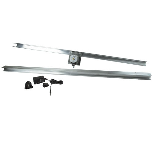 Lightrail 4 mit eingebautem INTELI-DRIVE-Relais
