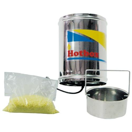 Hotbox Sulfume - Schwefel Vaporisator