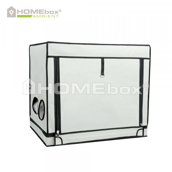 HOMEbox Ambient R80 S, aufgebaut 80cm x 60cm x 70cm