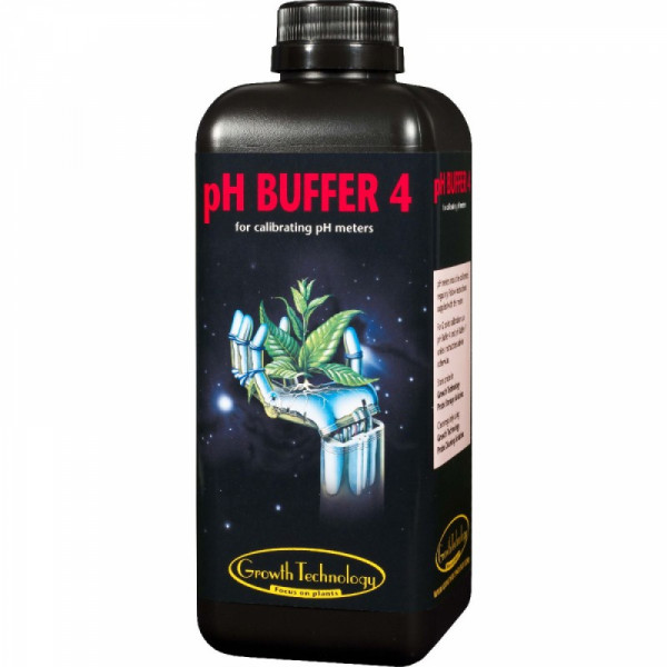 PH-Pufferlösung 4,01 300ml