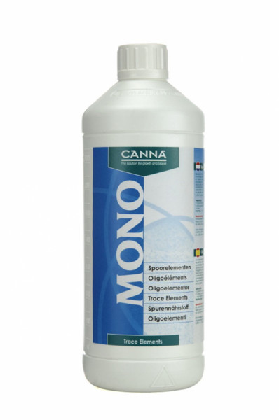 Canna Trace Mix Mono (Spurenelemente), 1 L