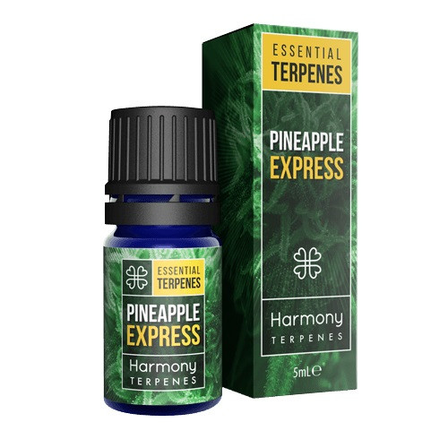 Harmony Terpenes 5ml, Pineapple Express