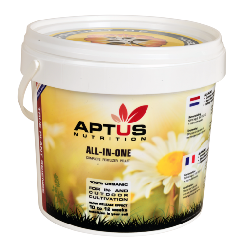 Aptus All-in-one Pellets 1000 gr.