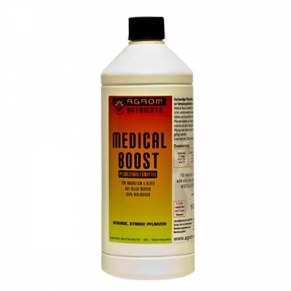 Medical Boost Pflanzenhilfsmittel 0,5Ltr.