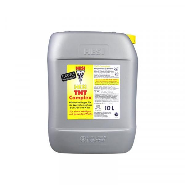 Hesi TNT-Complex 10 L (Wachstum/ Erde)