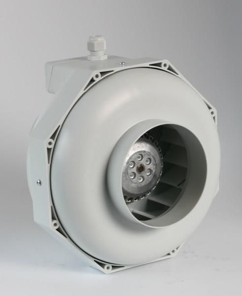 CAN Fan RK 125L/350 m³/h, 125 mm Anschluss