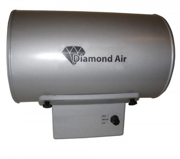 Diamond Air 200Ø200 | max 1800m³/h