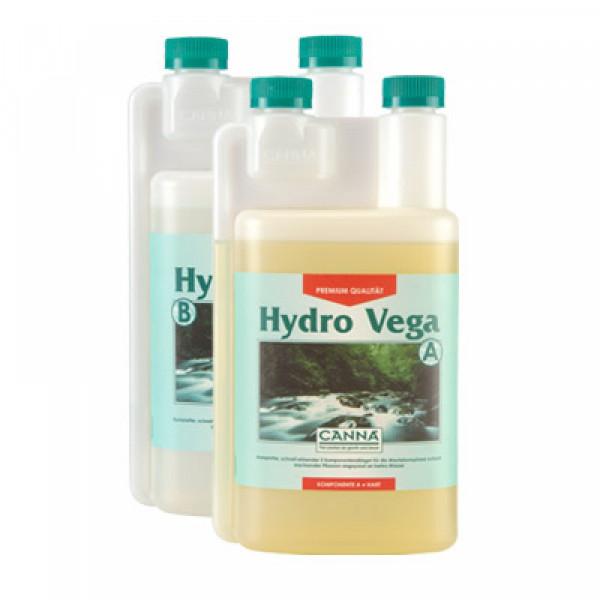 Canna Hydro Vega 1L, Wachstum / Hydro