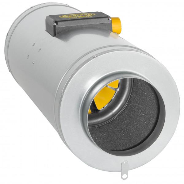 Q-Max EC 160/746m³ Can - Fan