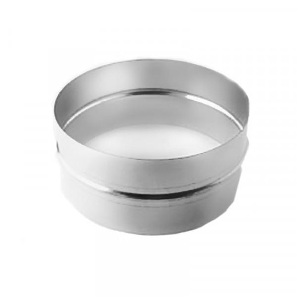 Verbindungsstück für 100 mm Flexrohre