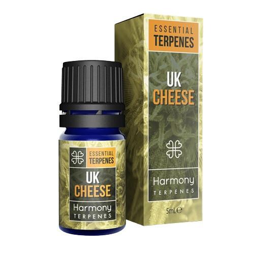 Harmony Terpenes 5ml, UK Cheese