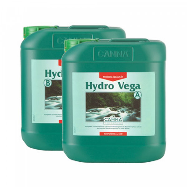 Canna hydro Vega AundB, 5L