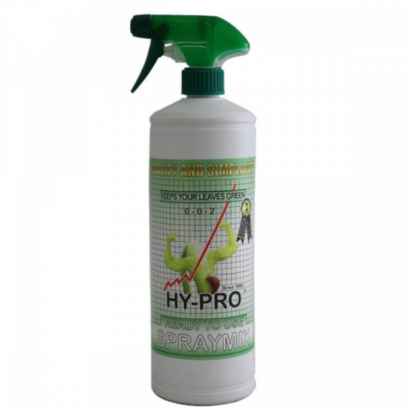 Hy-Pro Spraymix, ready to use 1 L