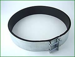 Verbindungsmanschette 315 mm