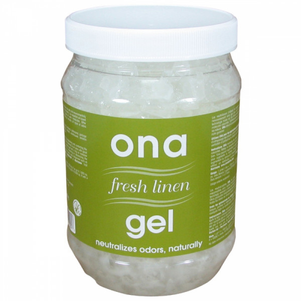 ONA GEL FRESH LINEN 0,85 L