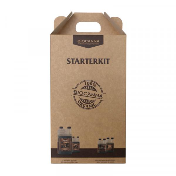 BIOCANNA Starterkit / Starterset