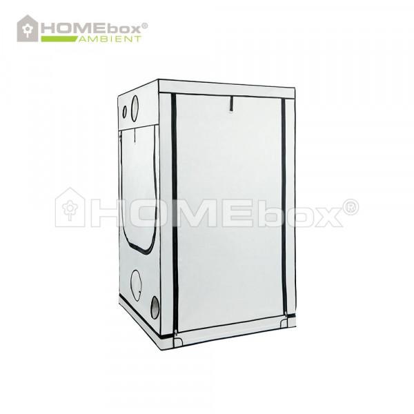 HOMEbox Ambient Q120, aufgebaut 120cm x 120cm x 200cm