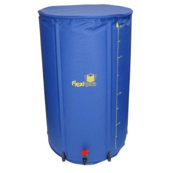 Flexi Tank 225 Liter Bewässerungstank