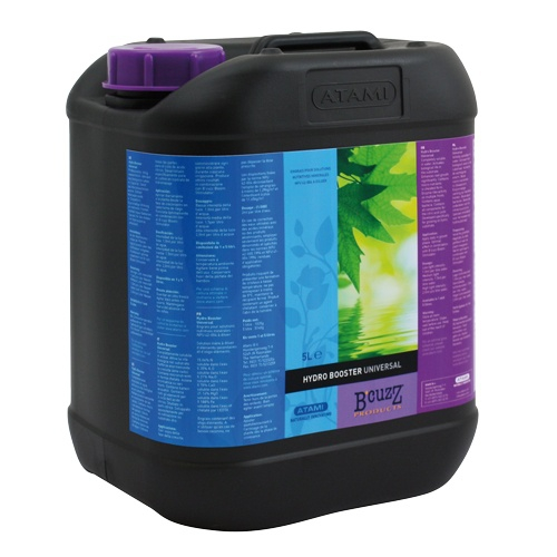 Produktbild Atami BCUZZ BOOSTER Hydro Universal, 5 L