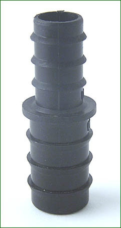 PE-Kupplung (Reduktion) 25>20mm